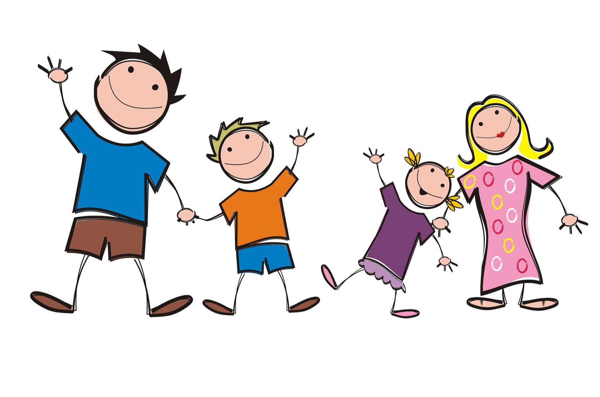 Rituale für Kinder: 7 Ideen für einen entspannteren Tag