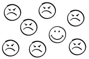 Wut: Warum sie wichtig ist und wie Du verhinderst, dass Du von Aggressionen überwältigt wirst